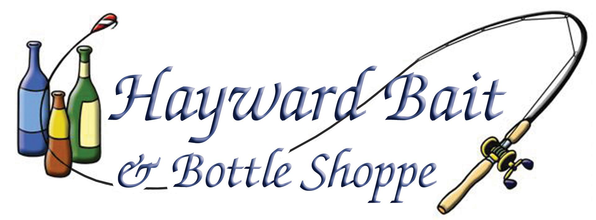 Hayward Bait & Bottle Shoppe Home Page