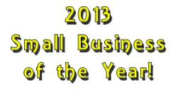 Hayward wisconsin 2013 small business of the year